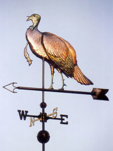 turkey-weather-vane