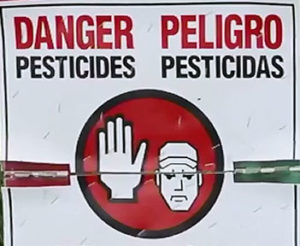 pesticides-sign