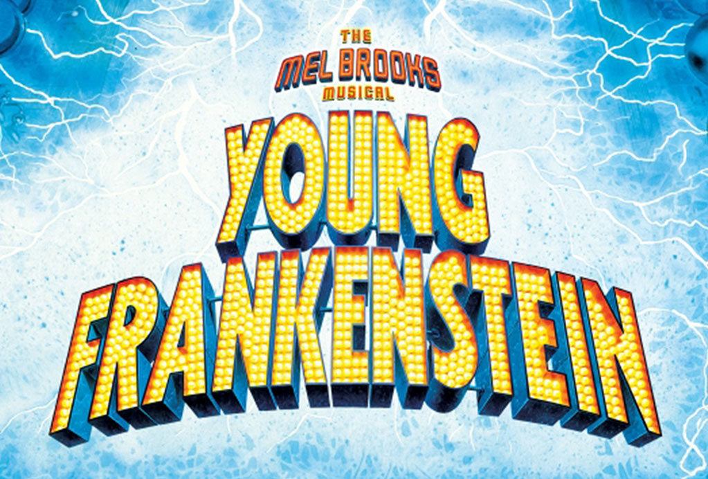 April 7, 8: 'Young Frankenstein' haunts WSU Mom's Weekend