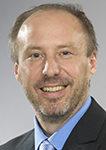 John Tomkowiak - Dean of WSU School of Medicine