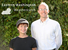 WeatherCatch Photo Logo