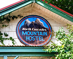 North Cascades hostel
