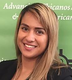 Arroyo, Jessica Puente