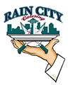 Rain City Catering logo