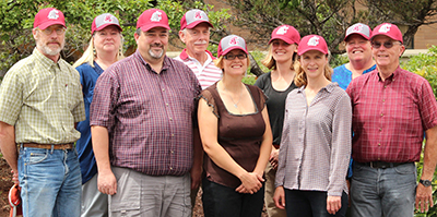 WSU Extension Tree Fruit group 2017