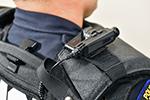 Axon Flex 2 shoulder camera