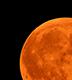 Harvest Full Fire Smoke Moon