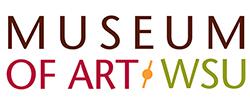 WSU Museum of Art Logo