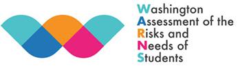 WARNS logo