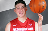 carter skaggs wsu basketball recruit