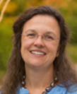 Aurora Clark, WSU chemist
