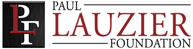 lauzier foundation logo