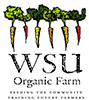 WSU Organic Farm logo