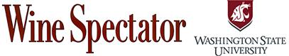 wine spectator wsu logos