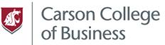 Carson College logo