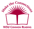 Common Reading Logo