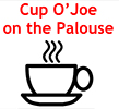 cup o joe on palouse logo
