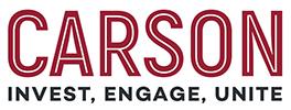 Celebrate-Carson-College banner