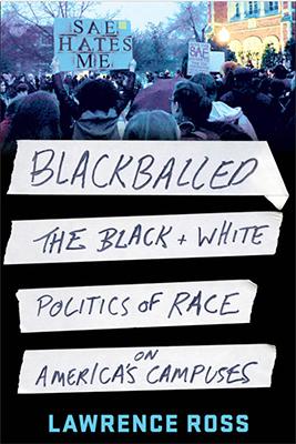 Blackballed book cover