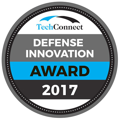 defense tech award full size