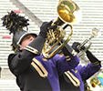 marching band horns
