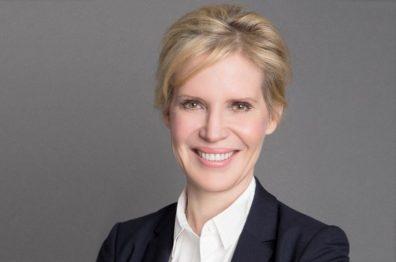 WSU Regent Heather Redman
