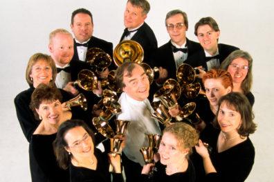 Sonos Handbell Ensemble