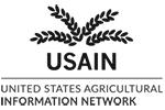 USAIN Logo