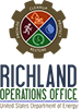 Hanford DOE Richland_logo