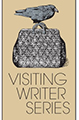 WSU Visiting Writers Series logo