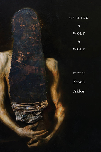 calling a wolf wolf cover