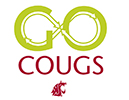 Go Cougs Transportation Logo