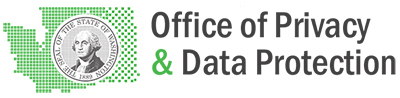 WA Office of Privacy logo