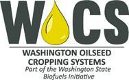 washington oilseed cropping system logo