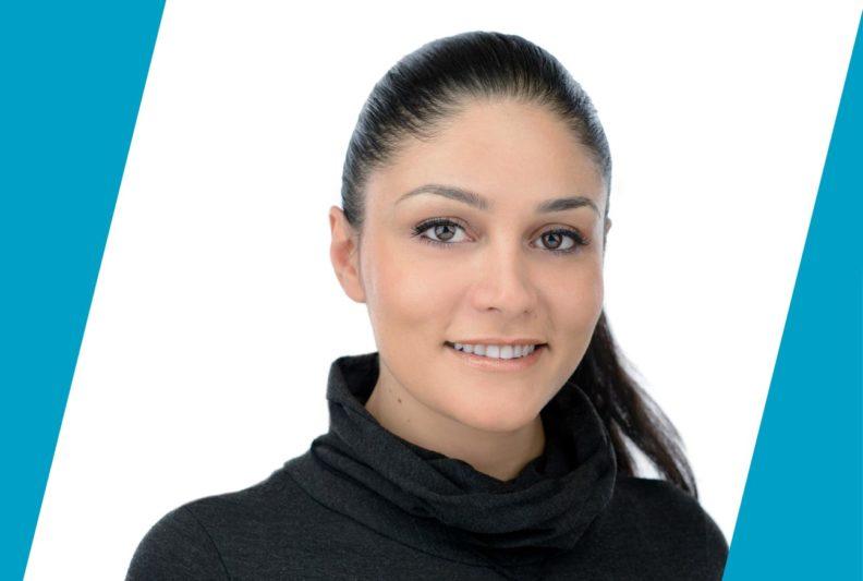 Mona Ghandi profile