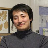 Kiwamu Tanaka in profile