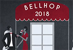 Bellhop graphic