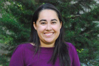 Brenda Barrio in profile