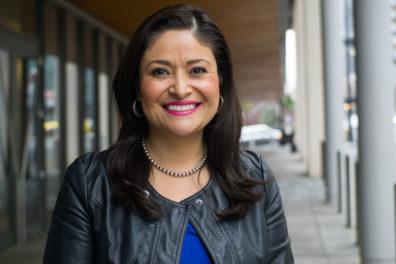 Lorena González Seattle City Council WSU alumna