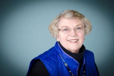 Renee Hoeksel in profile