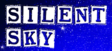 silent sky banner small