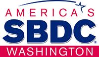 Washington SBDC logo