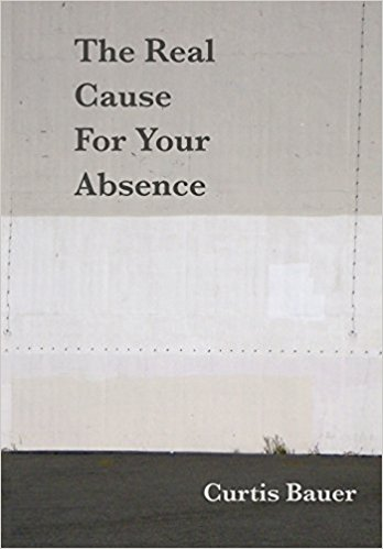 book cover real cause for your absence