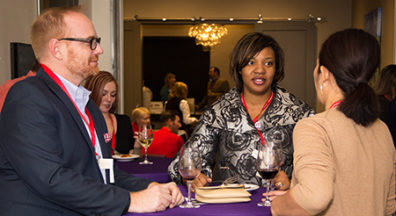 Participants at Crimson Food and Wine Classic will enjoy several Hamilton wines paired with dishes developed by WSU School of Hospitality students.