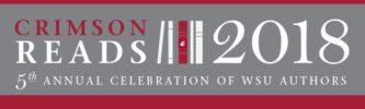 Crimson Reads 2018 banner