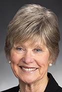 Sen. Linda Evans Parlette