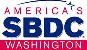 Washington Small Business Development Center logo