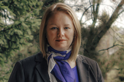 de Vries Bonnie HWS director