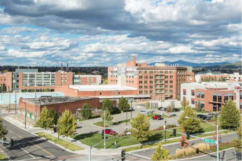 wsu spokane campus