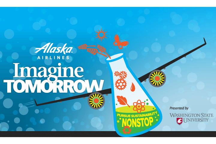 2018 Imagine Tomorrow logo